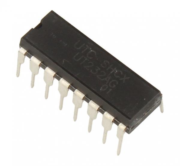 MAX232N Układ scalony IC,0