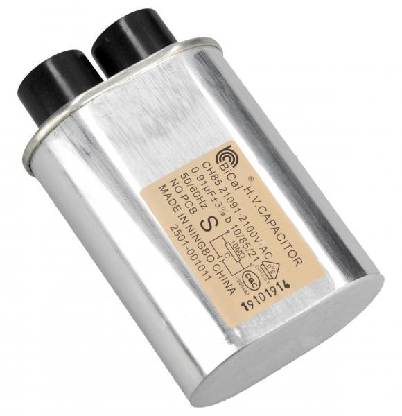 CH85-21091   0.91uF   2100V Kondensator 2501001011 do mikrofalówki,0