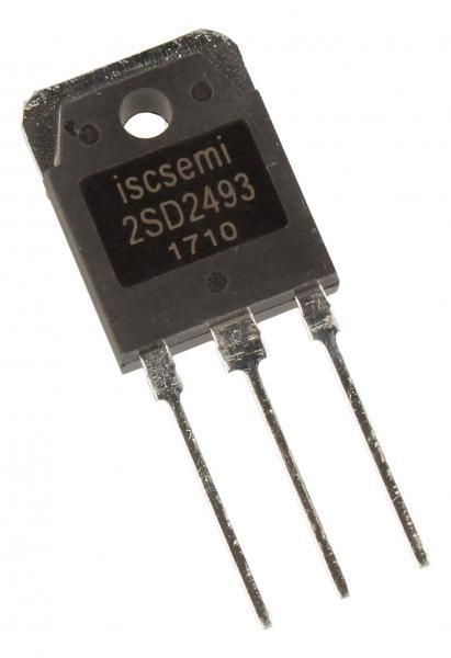 2SD2493 Tranzystor TO-3P (npn) 110V 6A 60MHz,0