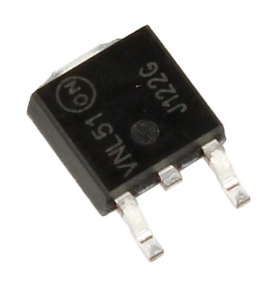 MJD122G Tranzystor D-PAK (npn) 100V 8A 4MHz,0