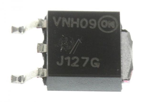 MJD127G Tranzystor D-PAK (pnp) 100V 8A 4MHz,0