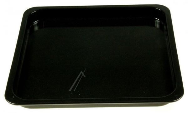 Blacha do pieczenia głęboka do piekarnika Voss 3256082706 (42cm x 44cm),0