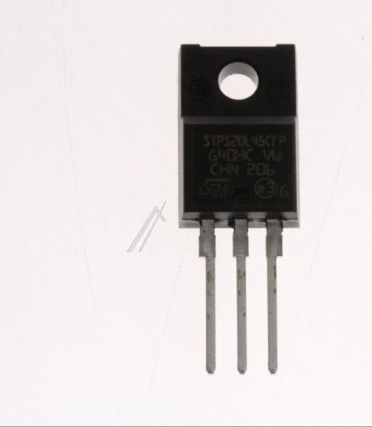 STPS20L45CFP Dioda STMICROELECTRONICS,0