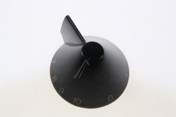 Gałka | Pokrętło do płyty ceramicznej 3740787019,0