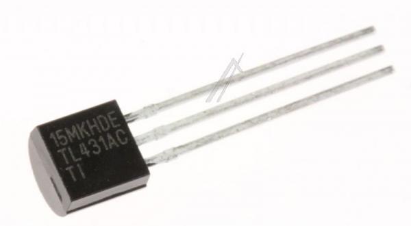 TL431ACLP Układ scalony IC,0