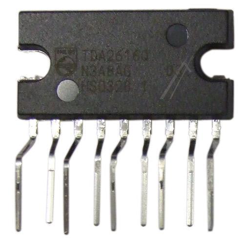 TDA2616Q Układ scalony IC,0