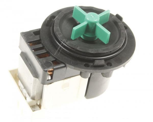 Pompa odpływowa kompletna (55X7186) do pralki Brandt,0