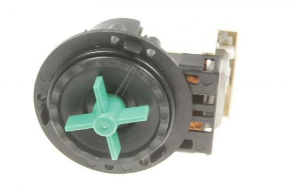 Pompa odpływowa kompletna (55X7186) do pralki Brandt,2