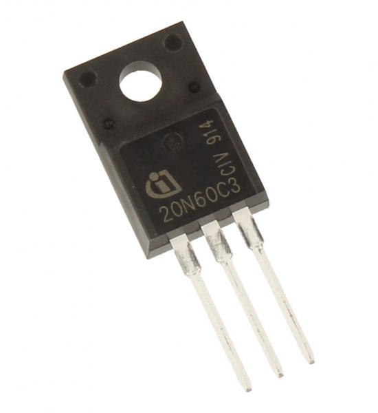 SPA20N60C3 Tranzystor MOS-FET TO-220 (n-channel) 650V 20.7A 200MHz,0