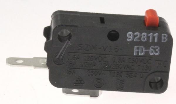 Mikroprzełącznik do mikrofalówki 480120101096,0