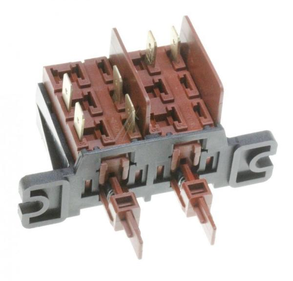 Zespół przełączników do zmywarki Whirlpool 481990500113,1