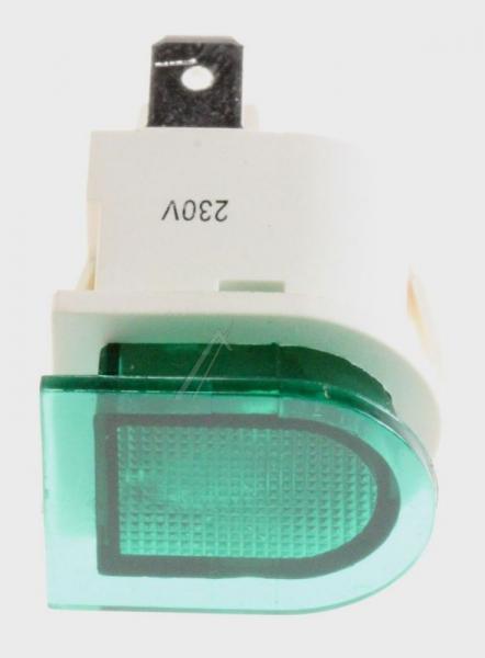 0074091277 GREEN LIGHT HAIER,0