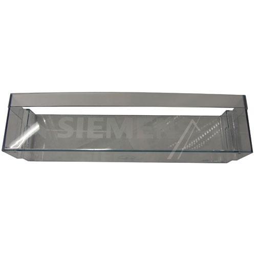 Balkonik | Półka na drzwi chłodziarki do lodówki Siemens 00353822,0