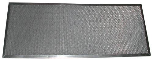 Filtr przeciwtłuszczowy (aluminiowy) do okapu 481948048261,0