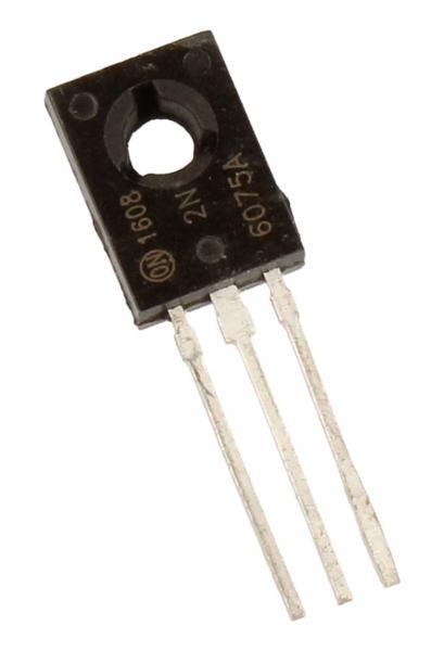 2N6075A Tranzystor TO-225 (pnp) 600V 4A 2MHz,0