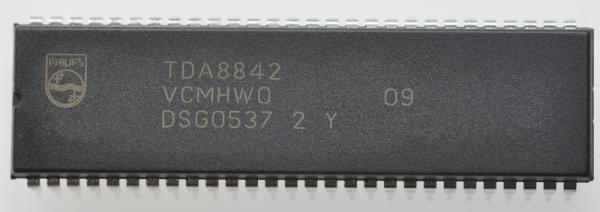 TDA8842 Układ scalony IC,0