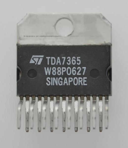 TDA7365 Układ scalony IC,0