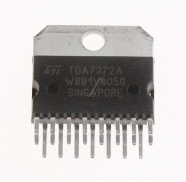 TDA7372A Układ scalony IC,0