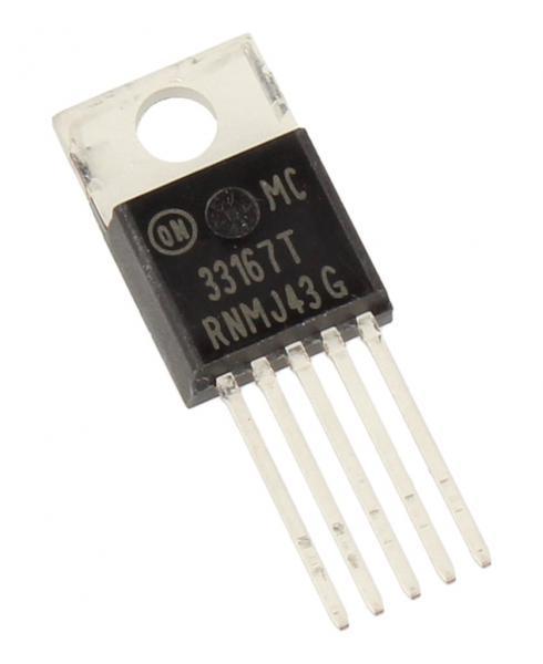 MC33167TG Układ scalony IC,0