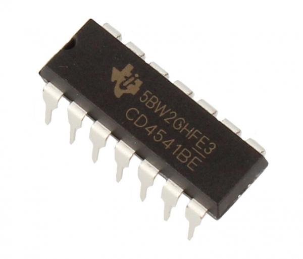 CD4541BE Układ scalony IC,0