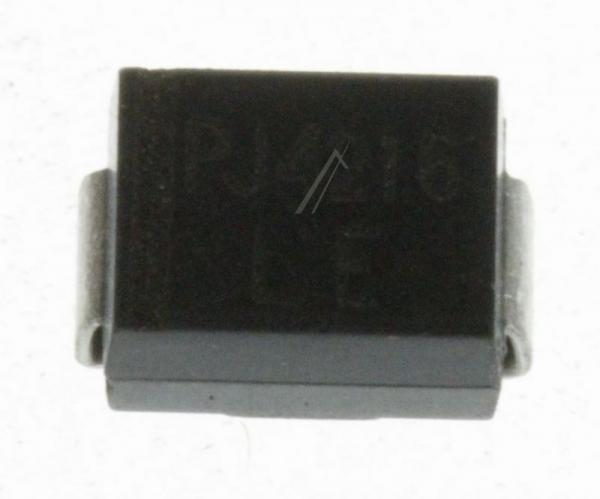Dioda TVS P6SMBJ12A,0