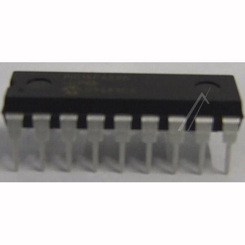 Mikroprocesor PIC16F628A-I/P,0