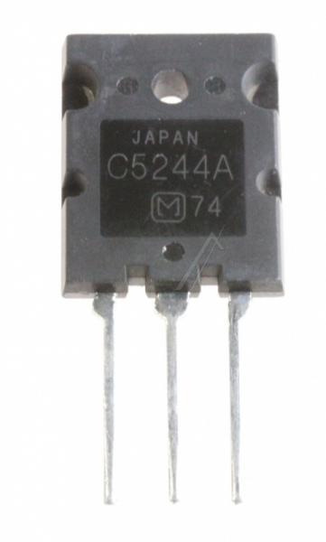 2SC5244A Tranzystor TOP-3 (npn) 1600V 20A 3MHz,0