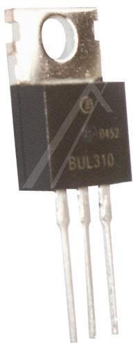 BUL310 Tranzystor TO-220 (npn) 500V 5A 12MHz,0