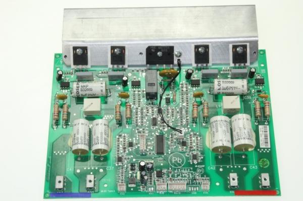 Moduł zasilania induktora do płyty indukcyjnej 162000010,0