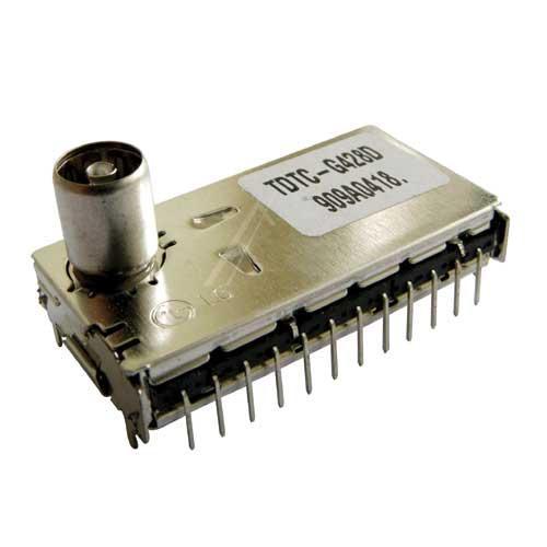 TDTC-G42XD Tuner | Głowica 759551514300,0