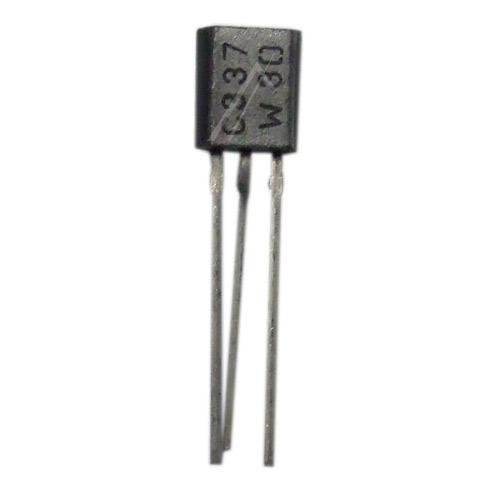 BC337 Tranzystor TO-92 (NPN) 50V 0.5A 100MHz,0