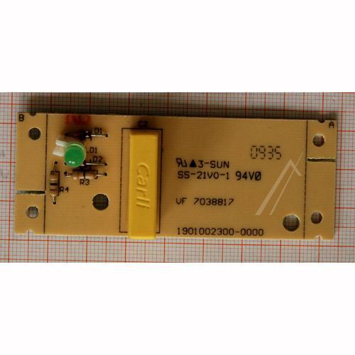 32003793 7038817 PCB/300-362 (7038817) VESTEL,0