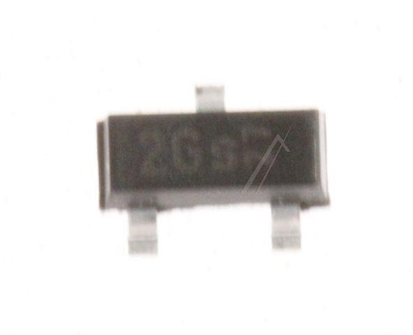 BC850C Tranzystor SOT-23 (npn) 45V 100mA 4MHz,0