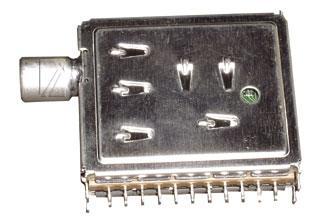KSH148EA Tuner   Głowica UV1316,0