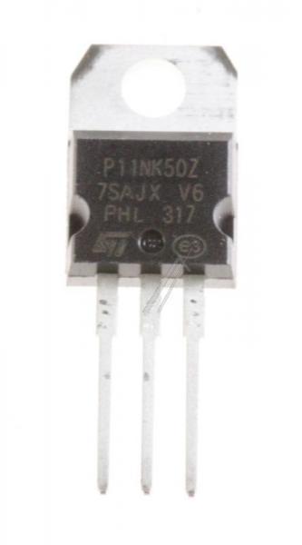 STP11NK50Z Tranzystor,0