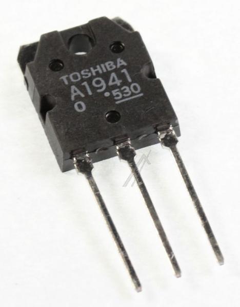 2SA1941 Tranzystor SOT-199 (pnp) 140V 10A 30MHz,1