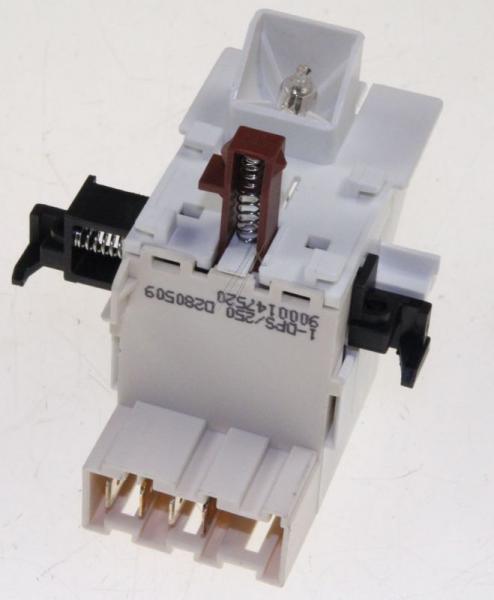 Wyłącznik | Włącznik sieciowy do zmywarki 00174849,0