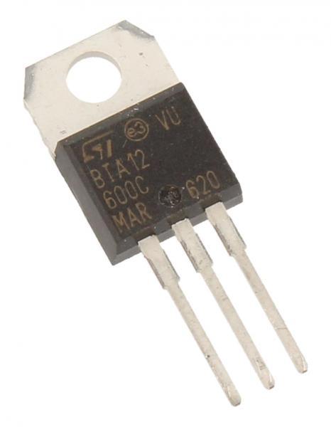 BTA12-600CWRG Triak BTA12600CWRG,0