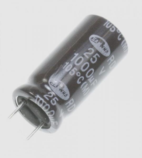1000uF | 25V Kondensator elektrolityczny 2401003139,0