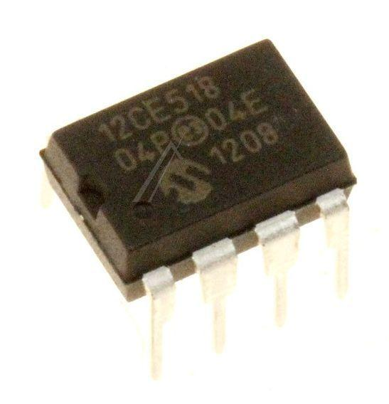 Mikroprocesor PIC12CE518-04/P,0