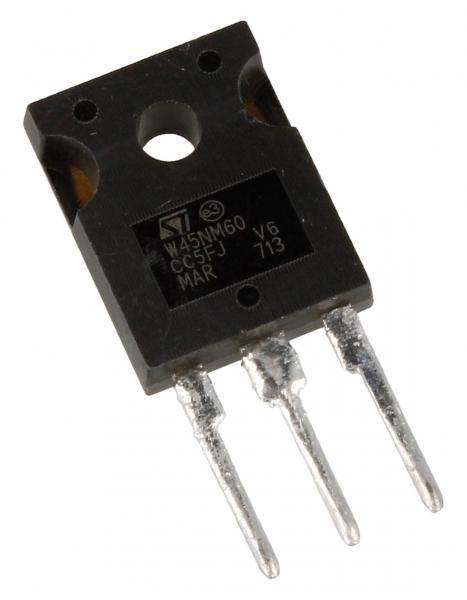 STW45NM60 Tranzystor TO-247 (N-CHANNEL) 600V 45A,0