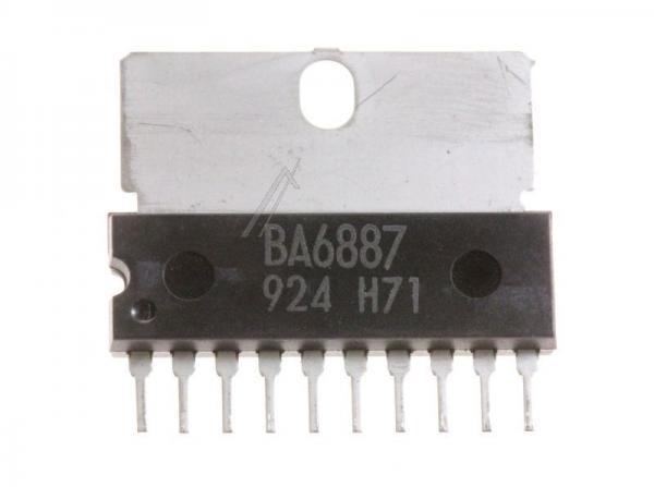 BA6887 Układ scalony IC,0