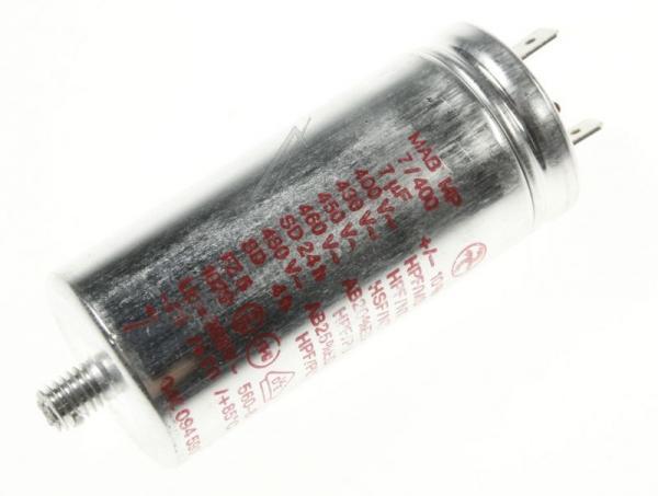 Kondensator rozruchowy pompy myjącej do zmywarki 8996460945901,0
