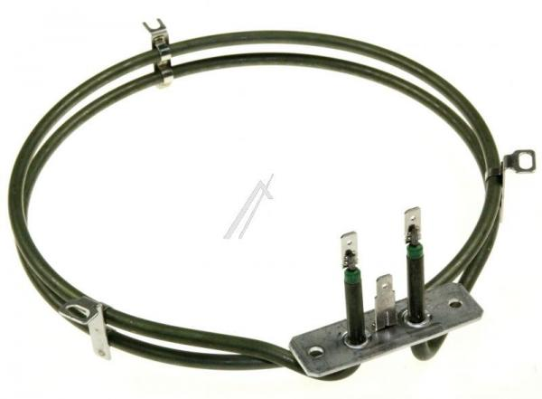 Grzałka termoobiegu 2400W piekarnika Siemens 00097855,0