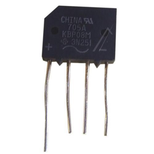 KBP08M Mostek prostowniczy 800V 1.5A KBPM,0