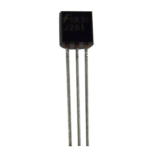 J201 Tranzystor TO-92 (n-channel) 40V 0.05A 50MHz,0
