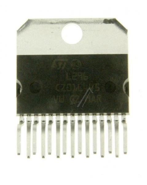 L296 SCHALTUNG REG 160W,296 TYP:L296 STMICROELECTRONICS,0