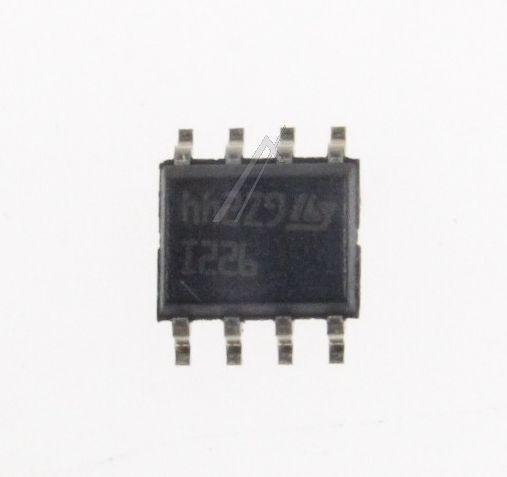 TS922ID 922I IC OPERATIONSVERSTRKER, SMD SOIC-8 STMICROELECTRONICS,0
