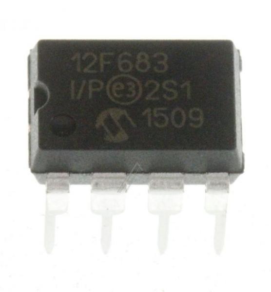 Mikroprocesor PIC12F683-I/P,0
