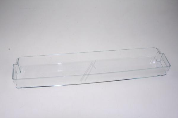 Balkonik   Półka na drzwi chłodziarki do lodówki Siemens 00354417,0